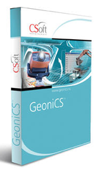 GeoniCS Изыскания (RGS, RgsPl)
