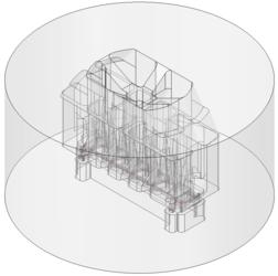 3D модель - автоматизированное проектирование и подготовка 3D геометрии